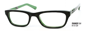Teenage Mutant Ninja Turtles Thinker Glasses
