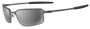 Oakley Ti Square Wire Polarized OO6016 Glasses