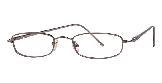 VP 105 Eyeglasses, Gunmetal