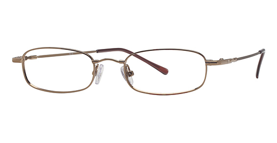 FX-15 Eyeglasses, Denim