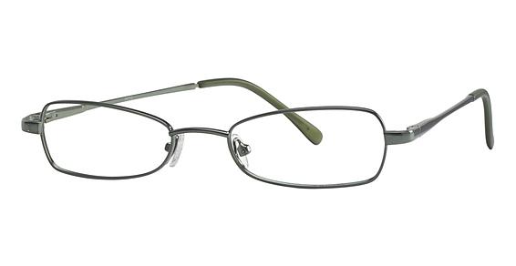 PT 70 Eyeglasses, Coffee