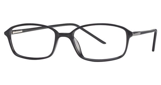 Ryan Eyeglasses, Brown