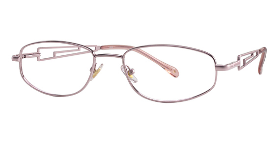 VP 33 Eyeglasses, Gold