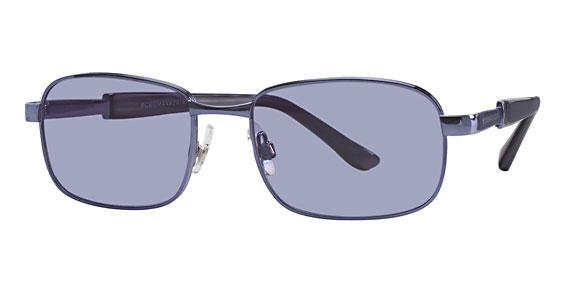 B 672 Sunglasses, Tortoise