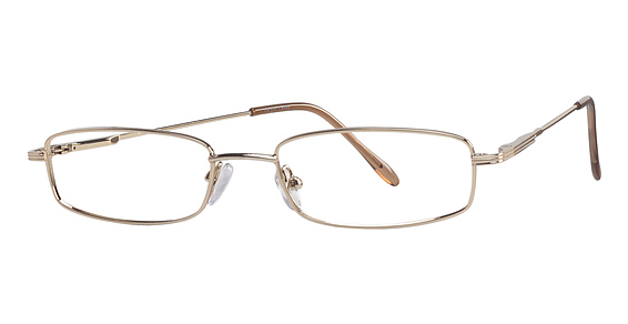 VS-500 Eyeglasses, Black