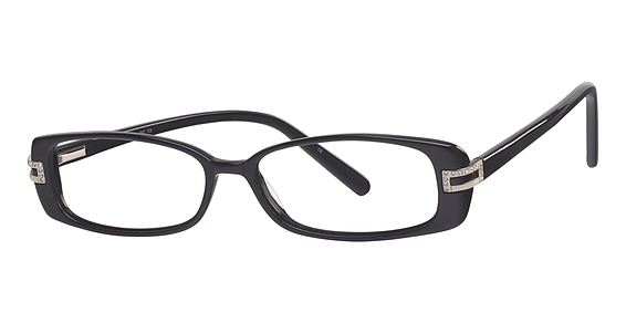 DC 33 Eyeglasses, Brown
