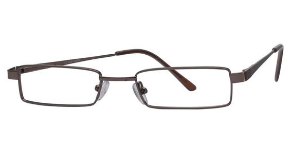 VS-503 Eyeglasses, Black