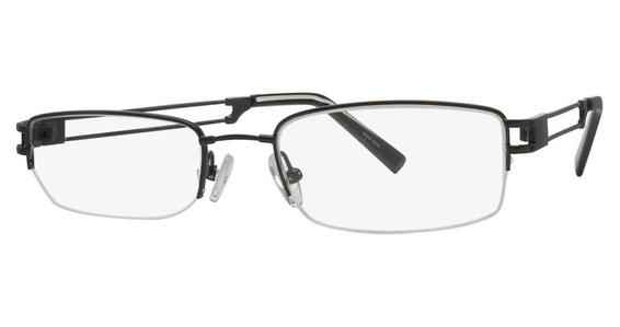 FX-22 Eyeglasses, Gunmetal