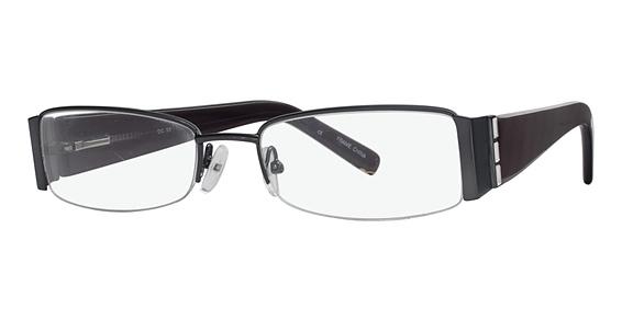 DC 53 Eyeglasses, Brown