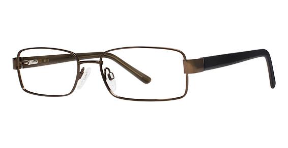 BIG Brute Eyeglasses, Matte Brown