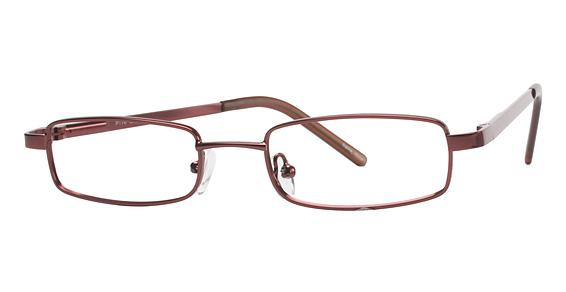 PT 76 Eyeglasses, Brown