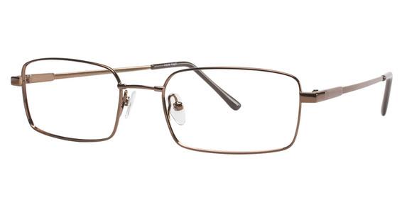 FX-28 Eyeglasses, Gunmetal