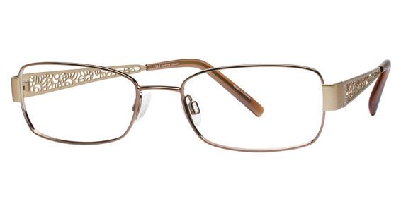 EL 18775 Glasses, Brown