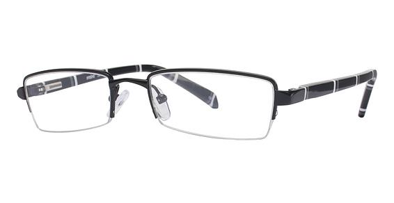 Image of 5311 Eyeglasses, Black