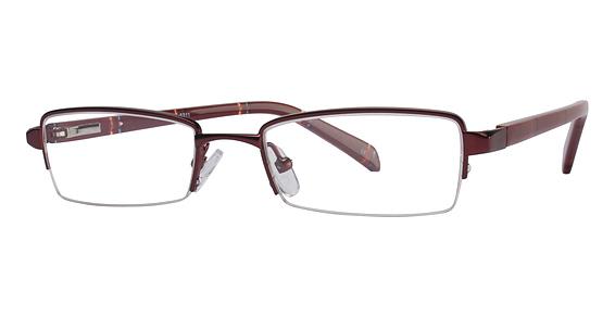 Image of 5311 Eyeglasses, Burgundy