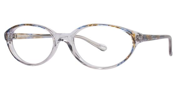 UL 90 Eyeglasses, Brown