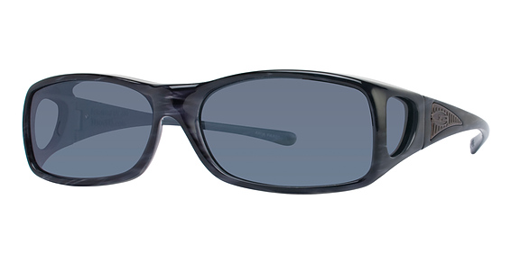 Aria Sunglasses, Midnight Oil