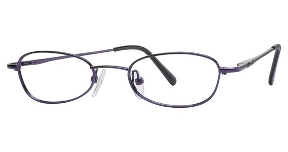 PK 07 Eyeglasses, Pink