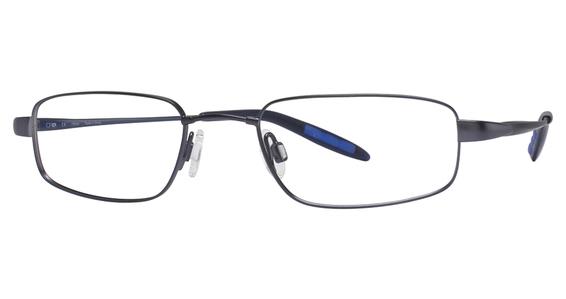CX 7256 Eyeglasses, Blue