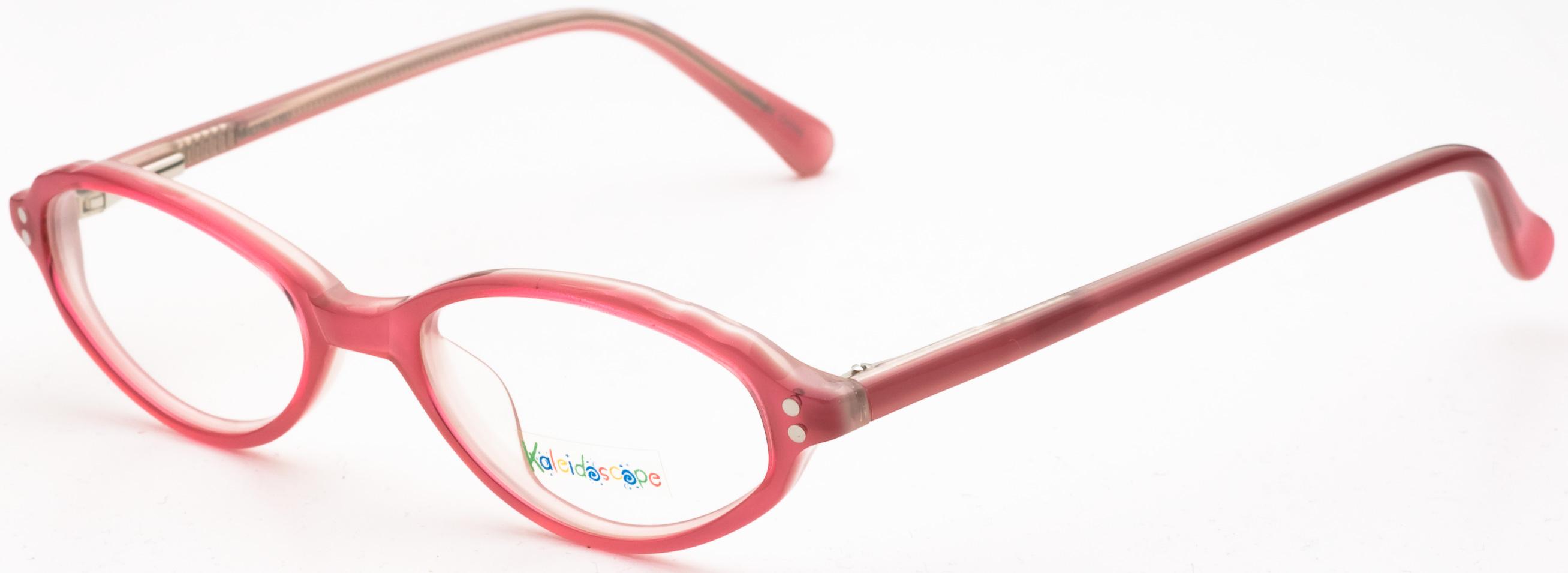 Kaleidoscope 4010 Eyeglasses, Pink