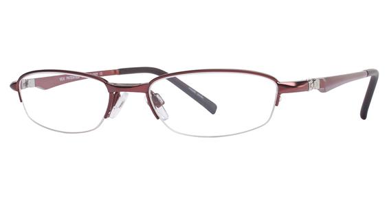 S 3200 Eyeglasses, Satin Plum