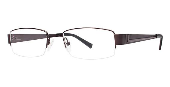MX 931 Eyeglasses, Gunmetal