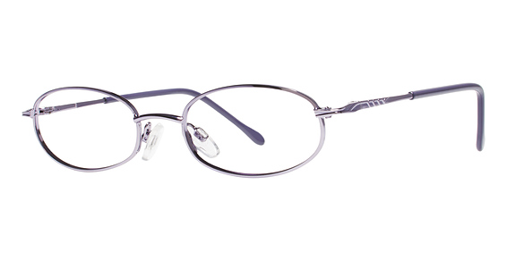 Ballet Eyeglasses, Violet