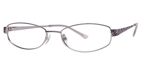 1848 Eyeglasses, Violet