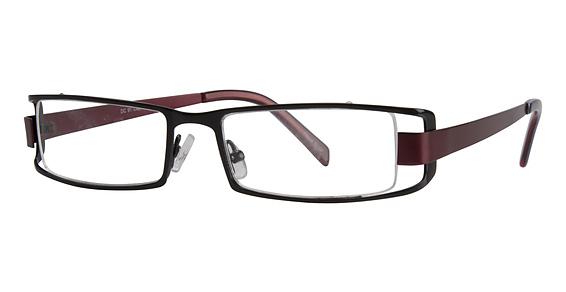 DC 91 Eyeglasses, Purple