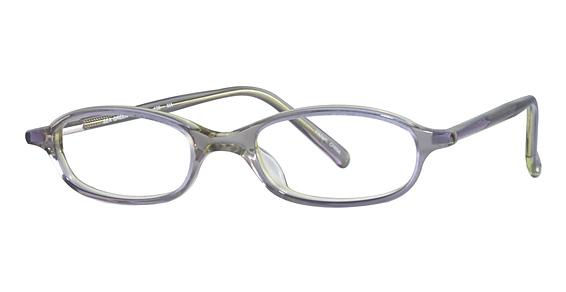La Scala Kids 102 Glasses, Brown