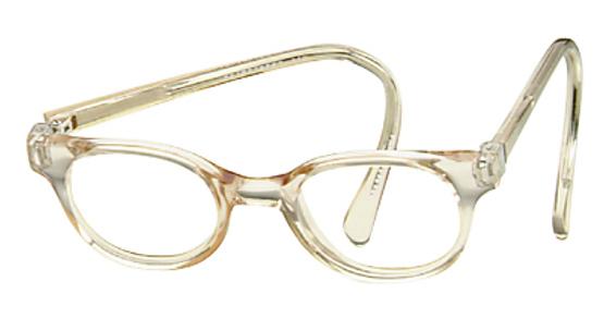 Image of 415 Eyeglasses, Light Blue 086