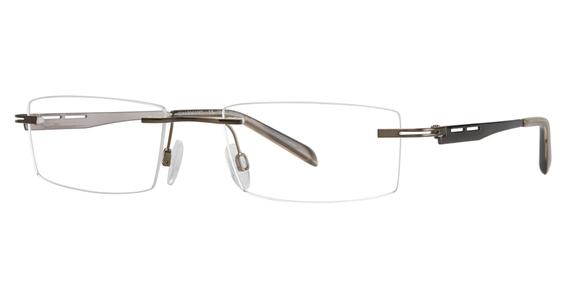 TI 11904 Glasses, Brown