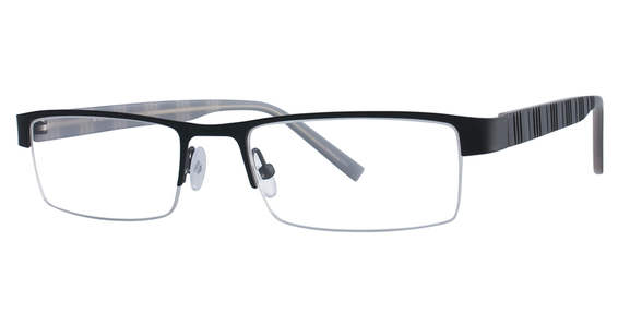 S 103 Eyeglasses, Brown