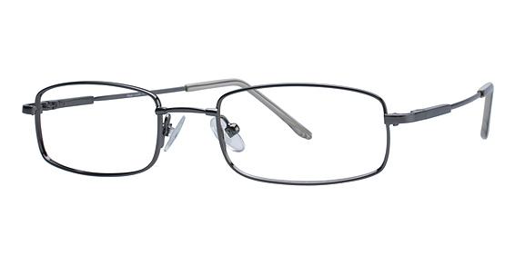 Image of RL 704 Eyeglasses, Brown