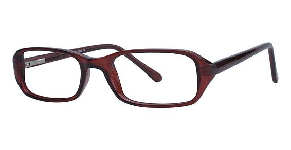 3820 Eyeglasses, Violet