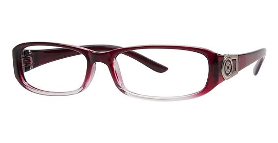 Attitudes 23 Eyeglasses, Black