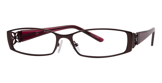 Blu 108 Eyeglasses, Brown