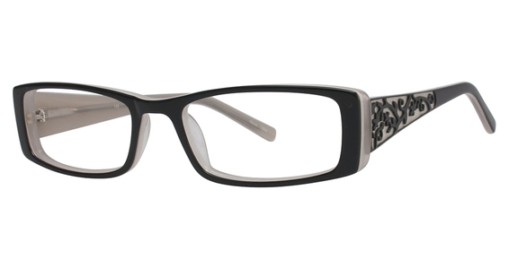 Jealous Eyeglasses, Black