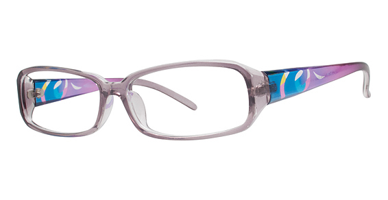 Karma Eyeglasses, Lavender