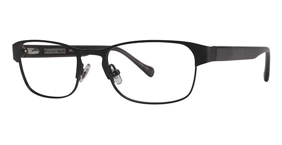Liberty Eyeglasses, Matte Blue
