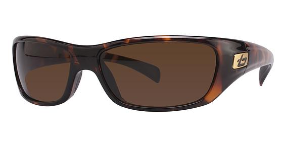 Copperhead Sunglasses, Dark Tortoise