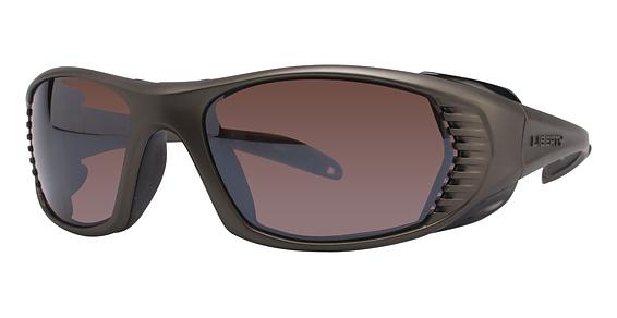 Free Spirit XL Eyeglasses, Army Green
