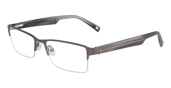Image of cld 9116 Eyeglasses, Gunmetal