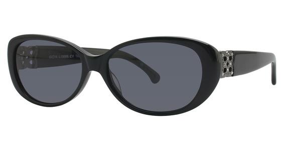Tickled Sunglasses, White Tortoise