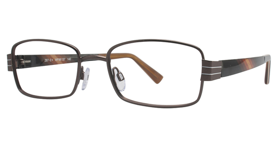 USA Workforce 961FF Eyeglasses, Grey