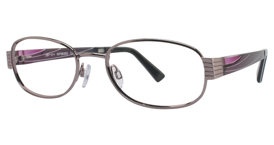 USA Workforce 962FF Eyeglasses, Rose