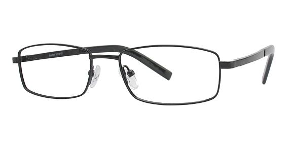 5818 Glasses, Matt Gunmetal