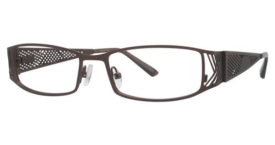 LD 02 Eyeglasses, Purple/Ultraviolet
