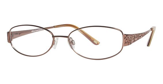Image of Daisy Fuentes Amaya Eyeglasses, Copper