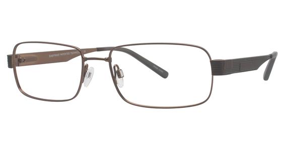 CT 201 Eyeglasses, Matt Black